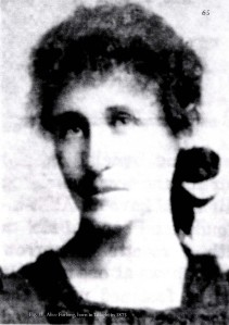 Alice Furlong